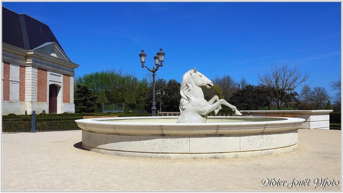 Puy du Fou (1) - Le Grand Parc