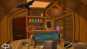 Jouer à KNF Magic room escape