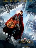 Doctor Strange affiche