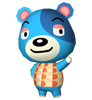 Bill animal crossing