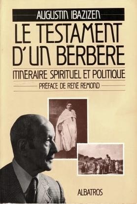 Augustin- Belkacem IBAZIZEN