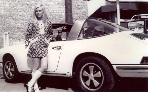 L'automobile et les stars en France et ailleurs, suite