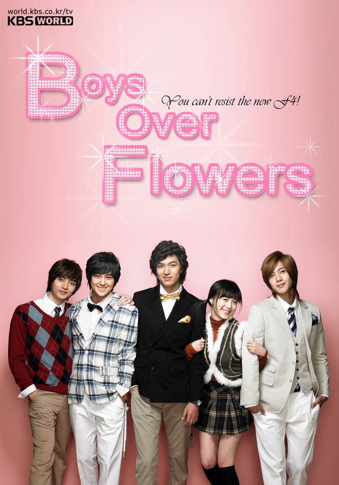 Boys Over Flowers (K drama)