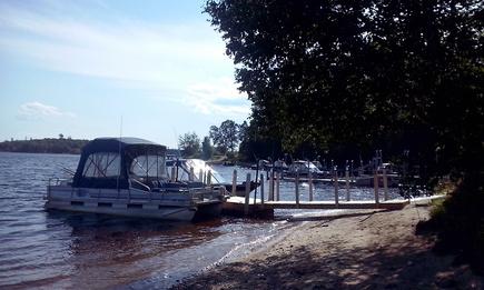 Meine Reise durch Québec: Tag eins - von Gatineau nach Lebel-sur-Quévillon