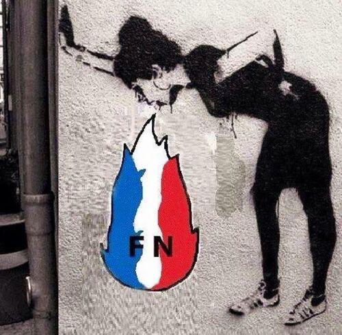 Une mise au point de l'historien  Alain Ruscio  Marine Le Pen et l'affaire Audin : quand la haine le dispute   à l'ignorance crasse