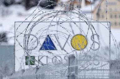 Davos : capitale de la Mafia qui nous gouverne ...