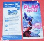 Walt Disney Studios : 10 ans de plans