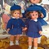 Jour d'école pour Jocelyne, Sabine et une caline( 1er octobre)