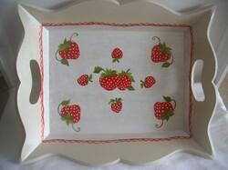 797 - Fruits rouges !