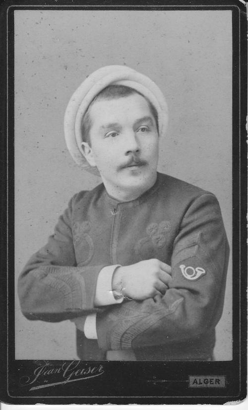 Blaise Jules Allias