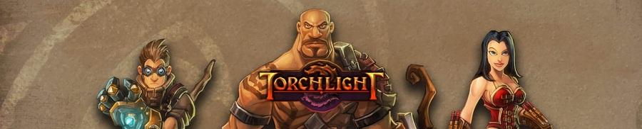 BON PLAN : Epic Games Store, Torchlight gratuit*