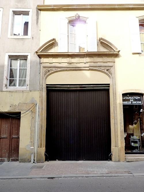 Les portes de Metz 5 Marc de Metz 2012
