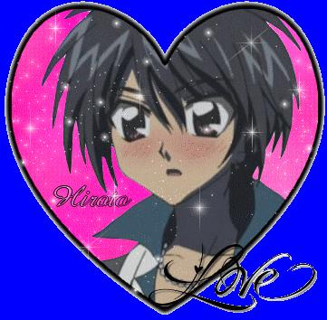 Hiroto Coeur pour Didine71