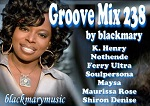 Blackmary - Groove Blog