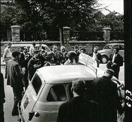 Session 18 Septembre 1964