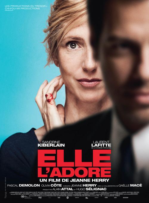 """Critique cinéma """"Elle l'adore"""" ... Ouille, ça va piquer, j'ai détesté ;)"""