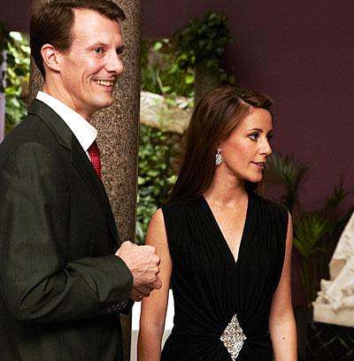 Joachim et Marie