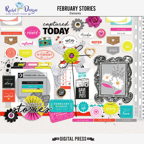 February stories