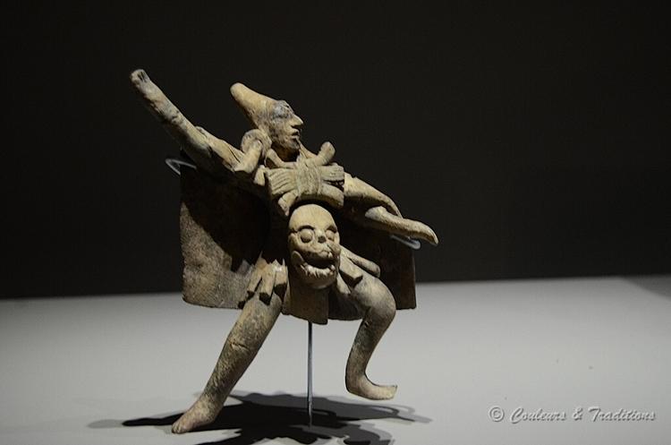 A l'époque des Mayas