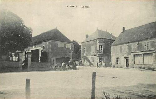 Famille Allard, Taingy (89)