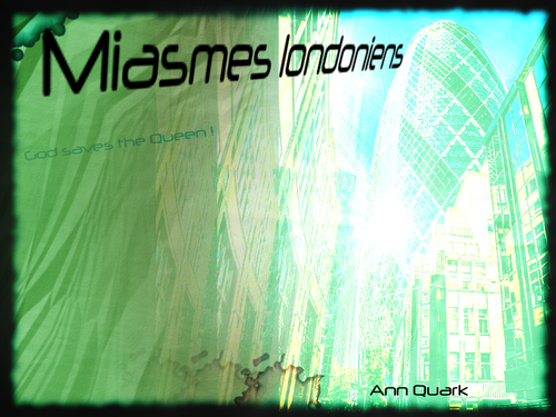 Miasmes londoniens