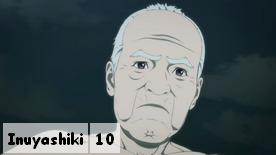 Inuyashiki 10