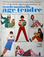 COVERS 1965 : 44 Unes !
