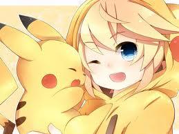 Calin Pikachuu