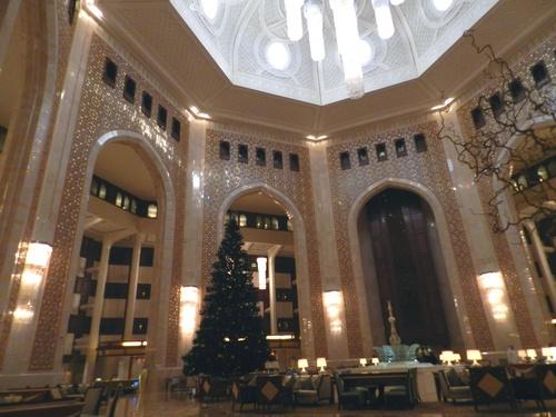Oman le grand
