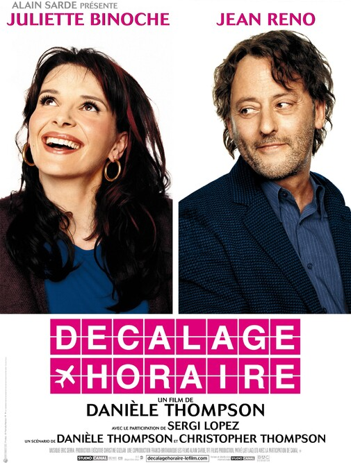 DECALAGE HORAIRE BOX OFFICE FRANCE 2002