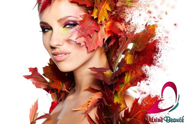 Nouveautés et promos d'automne chez Vitrine Beauté