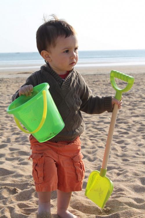 Vacances de févrirer et Pâques 2011