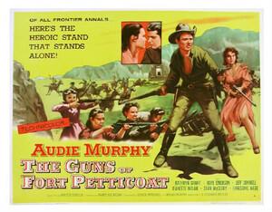 Le Fort de la dernière chance (1957)