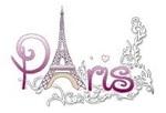 "Image ou Transfert ""Tour Eiffel"""