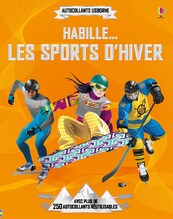 Habille ... les sports d'hivers