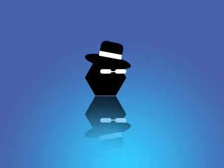 Logo agent secret