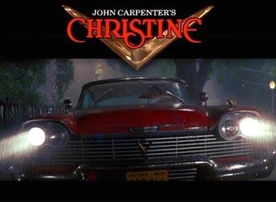 Christine John Carpenter