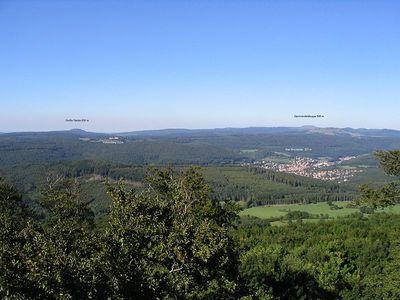 Blog de lisezmoi :Hello! Bienvenue sur mon blog!, L'Allemagne : La Bavière - Bad Brückenau -