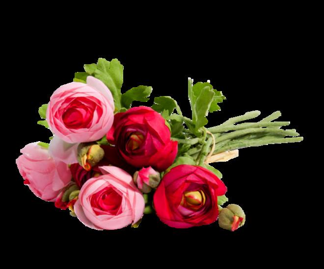 Fleurs Tige