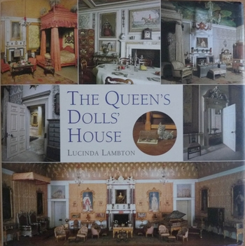 The Mary Queen's Doll's House