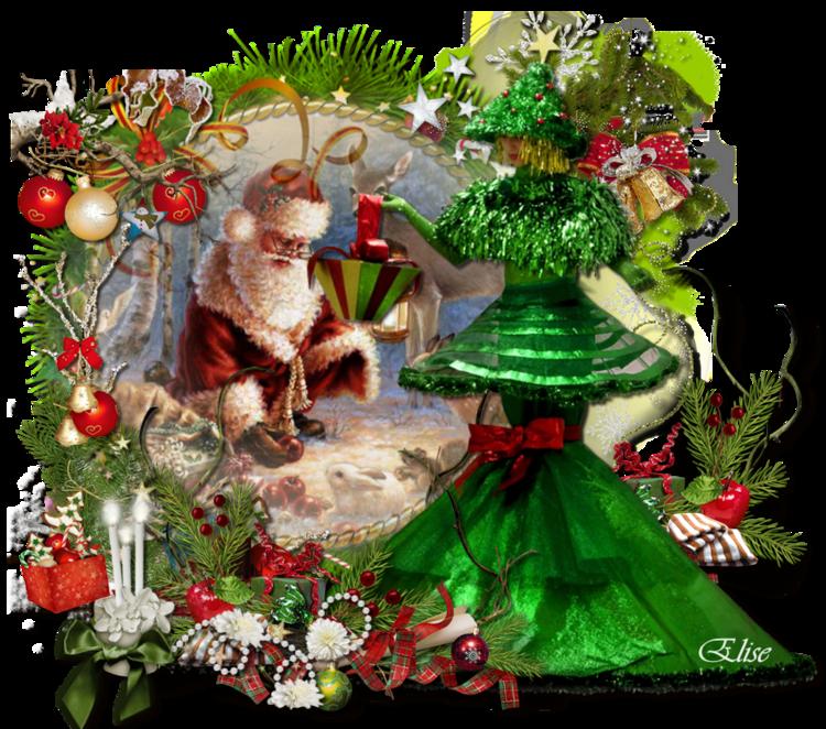 Quand revient Noël