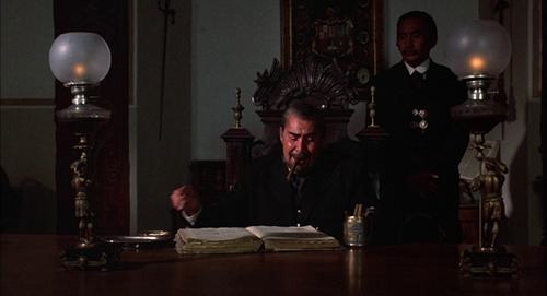 Apportez moi la tête d'Alfredo Garcia, Bring me the head of Alfredo Garcia, Sam Peckinpah, 1974