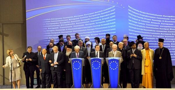 Pour la laïcité en Europe: Christian Eyschen sur France Culture
