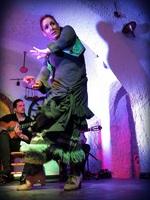 1er Mai 2015 - The Flamenco show... comme disent les Espagnols