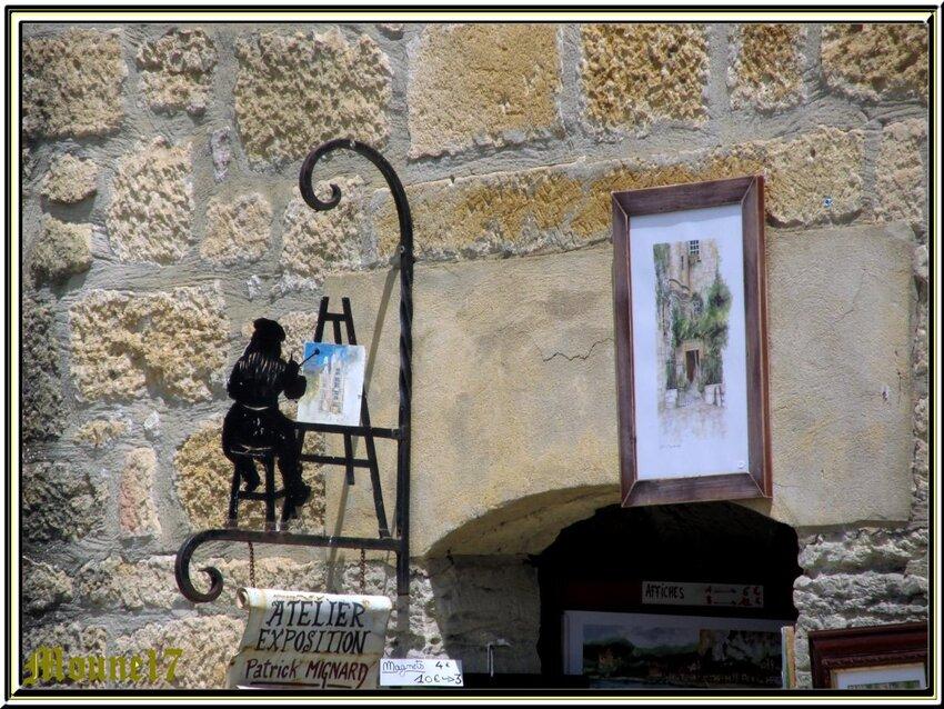 La Roque Cageac (vacances juin 2015)