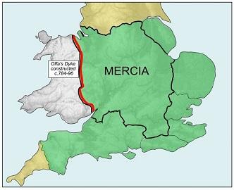 Saviez-vous que le Pays de Galles était une île ?