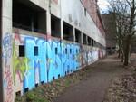 Saarbrücken, sous un autre angle ... !