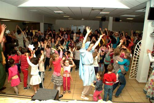 Voyage au Pays de Jésus 2016