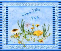 Tag Fête des Pères 3