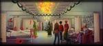 Livre 5, chapitre 23, Noël dans la salle spéciale